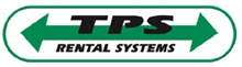 TPS Rental Systems Logo